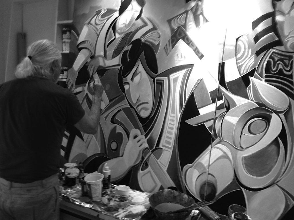 paul-ygartua-painting-samurai-warriors-03